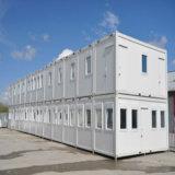 HOME Prefab da configuração rápida para o mercado da mais baixa renda (KXD-SSB99)