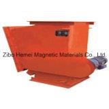 시멘트 또는 석탄 또는 유리 의 철 제거제를 위한 영원한 자석 분리기