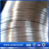 Galvanisierter Stahlstreifenbildungs-Draht für Verkauf