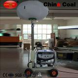 5 Kilowatt-Rettungs-Bereich-Aufbau-Generator-heller Aufsatz in der beweglichen Beleuchtung