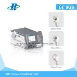 Máquina portátil 755nm 810nm da remoção do cabelo do laser do diodo com Ce