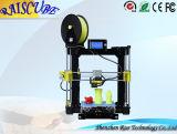 Печатная машина прототипа 3D восхода солнца 210*210*225mm Reprap Prusa I3 подъема быстро