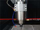Router de trabajo de mármol de piedra de alta calidad del CNC