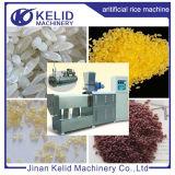 Высокая эффективная автоматическая машина штрангпресса риса питания