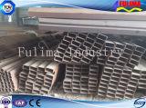 Tubo de acero cuadrado rectangular para la construcción (ST-001)