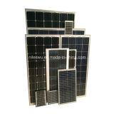 태양 Panel/Mono Solar Panel 또는 Poly Solar Panel