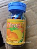 Perda de peso do citrino Fit/OEM que Slimming o comprimido com etiqueta confidencial