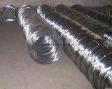 Preiswerter Preis Heiß-Tauchte galvanisierten Eisen-Draht für Baumaterialien ein