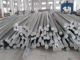 tubulação de aço elétrica galvanizada 35FT Octagonal Pólo de 30FT