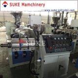 Máquina de fabricação de extrusão de perfil de preço de PVC