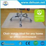 Schreibtisch-Stuhl-Matten-kundenspezifische Schreibtisch-Stuhl-Matte