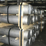 Barra lisa de alumínio expulsa