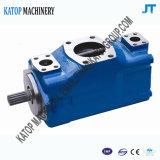 Circuit hydraulique de dragueur d'aspiration de coupeur