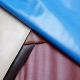 Cruz Pattern PU de couro para sapatos e bolsas ( YF7817 )