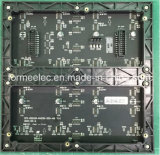 P3 farbenreiche SMD LED-Innenbildschirmanzeige 32scan