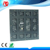 P3 farbenreiches 64X64 LED Innenvideo Wall/LED Module/LED Panel bekanntmachend