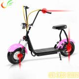Motocicleta personal del montar a caballo del transporte eléctrica para Citycoco Scrooser