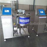 BS150 matériel de stérilisation de pasteurisateur de la haute performance 150L