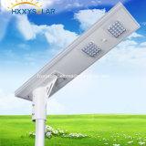 Prezzo di fabbrica caldo di vendita tutto in un indicatore luminoso di via solare con l'alta qualità