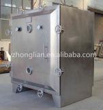 Fzg-20 tipo máquina industrial del secado al vacío de las frutas y verdura de la alta calidad