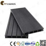 WPC Plastic Waterproof Outdoor Deck Flooring