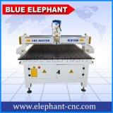 Ele 1325木CNC機械装置、木工業のための安い値下げ機械