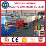 Plastic Monofilament die van de Ritssluiting van de Polyester Machine maakt