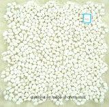 Alta calidad guijarro blanco del azulejo decoración