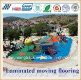 EPDM Zona de juegos para la escuela / jardín de infancia / terreno de recreo