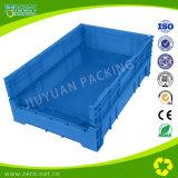 Клеть предложения фабрики Китая пластичная отливая в форму пластичная складная