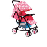 Neues Form-Modell-Baby-Spaziergänger-/Baby-Stoss-Auto