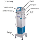 Máquina de hidratação da umidade facial do cuidado de pele da tecnologia nova