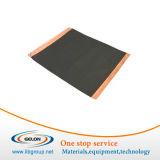Stagnola di rame per il substrato dell'anodo della batteria (9um a strati)
