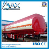 3axles OilまたはFuel/Water Tank Semi Trailerの40000L/50000L/60000L