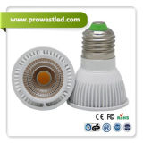 6W LED Spot Light CE/RoHS Hot Sale COB MR16-Gu5.3