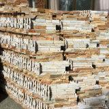 중국 공장 문화 슬레이트에 의하여 겹쳐 쌓이는 돌
