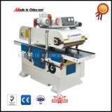 Machine à épurateur et aplanisseur de bois avec automatique