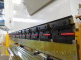 Freio da imprensa hidráulica do Nc, máquina de dobra da placa com padrão do Ce