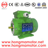 Ce UL Saso 1hma100L-2p-3kw van elektrische Motoren Ie1/Ie2/Ie3/Ie4