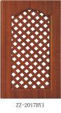 Het houten Blind verblindt Binnenlands Houten Blind (door-001)