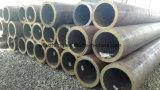 Tubo sin soldadura de la maquinaria, tubo pesado del acero inconsútil mecánico