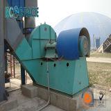 석탄에 의하여 발사되는 보일러를 위한 부대 필터를 모으는 산업 먼지