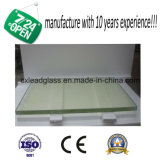 X Ray Shielding Glass Plate con CE&ISO