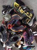 Verwendete Schuhe für Verkaufs-Sport verwendete Schuhe (FCD-005)