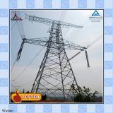 Одиночная цепь и двойная башня электрической стали цепи