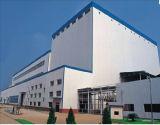 가벼운 강철 구조물 작업장 또는 강철 공장