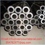A106 GR. B ASTM A36, tubo de acero redondo inconsútil SAE1020