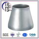 Riduttore adatto d'acciaio del Eccentric del acciaio al carbonio della saldatura testa a testa