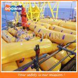 De Zakken van het Water van de Test van de reddingsboot/het Testen van de Lading van de Kraanbalk de Zakken van het Water