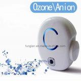Generatore domestico dell'ozono di uso con l'uscita registrabile dell'ozono